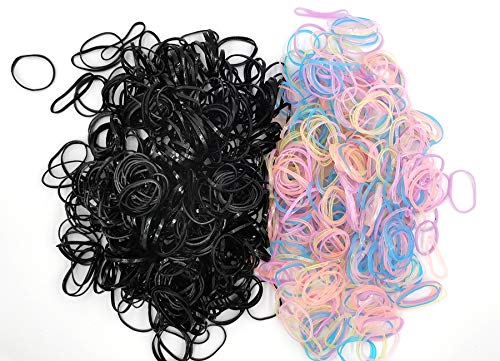 (50% OFF) Non-slip Rubber Hair Bands $5.00 – Coupon Code