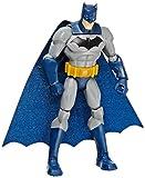 DC Comics Total Heroes Detective Batman 6' Action Figure