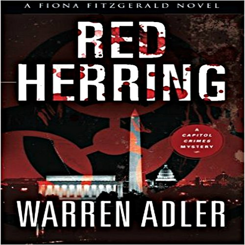 Red Herring cover art