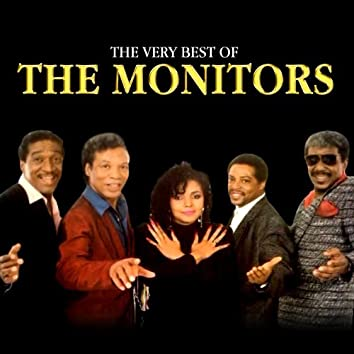 The Very Best Of The Monitors