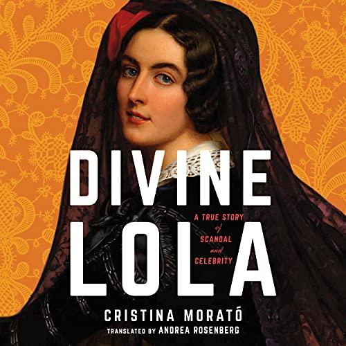 Divine Lola cover art