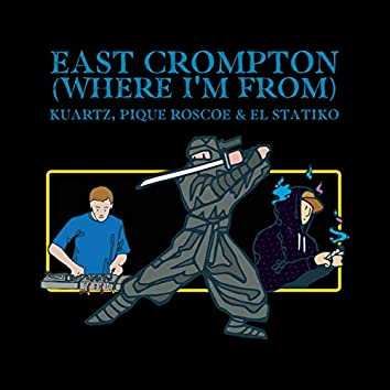 East Crompton (Where I'm From) [Village Live]
