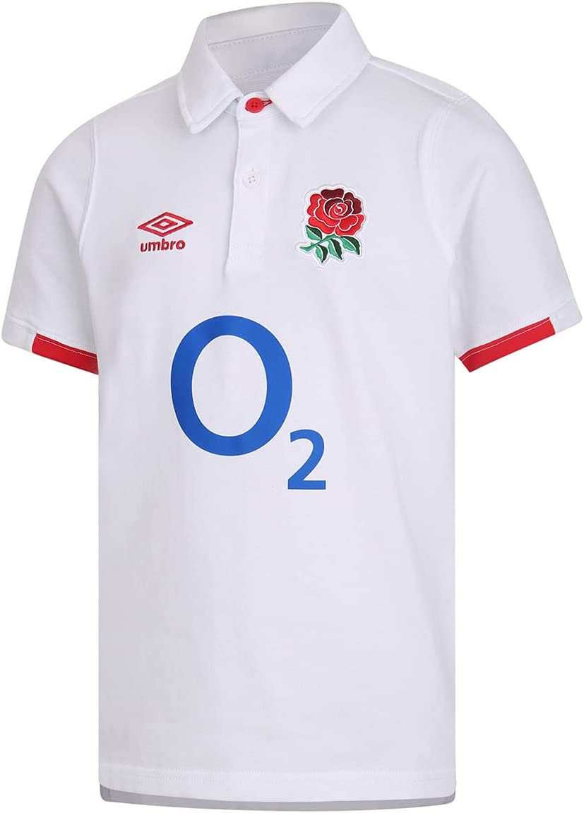 England Men's Classic Short Sleeve Jersey Rugby 2021 Max 69% OFF Ranking TOP12 Union
