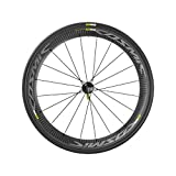 Mavic Cosmic Pro Carbone Exalith WTS - 25C, Pair Shimano