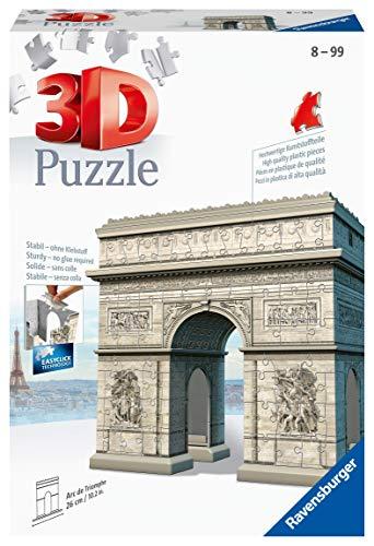 meilleur puzzle 3d les modeles les