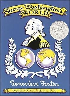 George Washington's World (096438034X)   Amazon price tracker / tracking, Amazon price history charts, Amazon price watches, Amazon price drop alerts