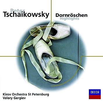 Tschaikowsky, Dornröschen