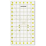 AUTOTOOLHOME Quilting Ruler Acrylic Quilters'...