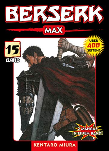 Berserk Max, Band 15: Bd. 15 (German Edition)