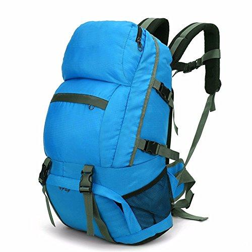 Outdoor Backpacks ZhuoYuan Sac à dos de randonnée