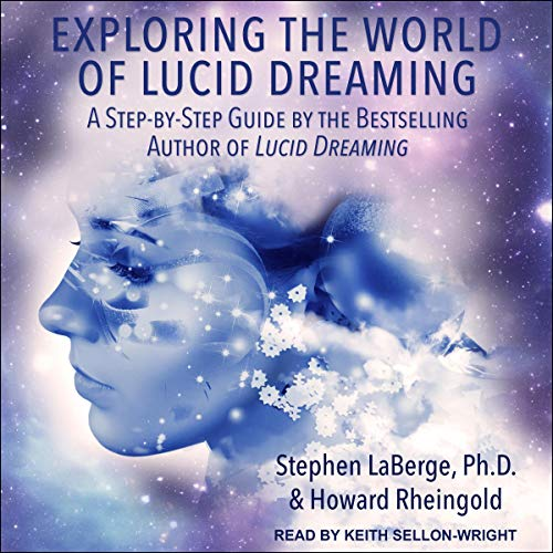 Exploring the World of Lucid Dreaming Titelbild