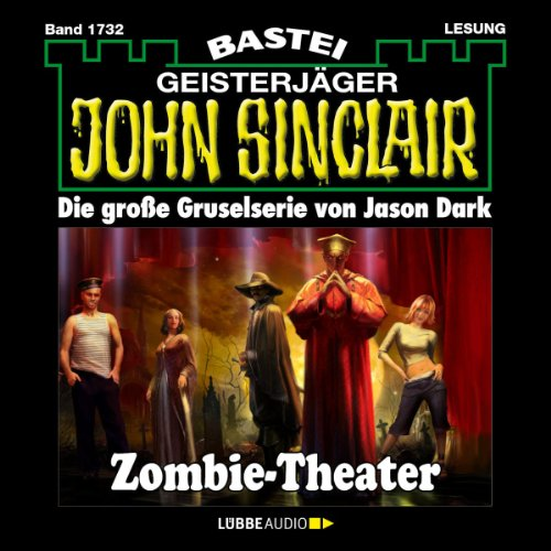 Zombie-Theater cover art