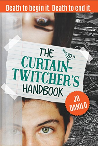 The Curtain-Twitcher's Handbook by Danilo, Jo ebook deal