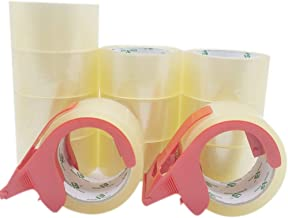 eco friendly shipping tape