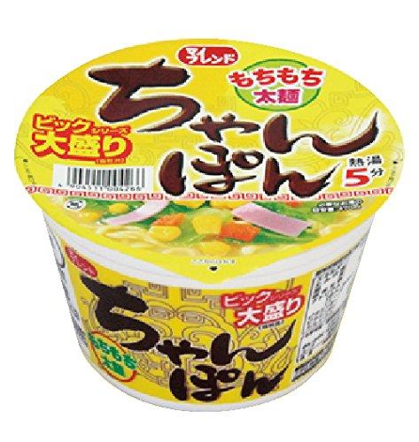大黒 マイフレンド ビック ちゃんぽん105g 24食 【2箱】