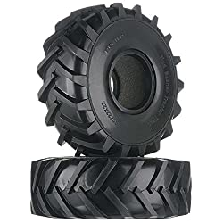 top rated RC4WD Z-T0129 Mad Basher 2.2 Tractor Tire 2021