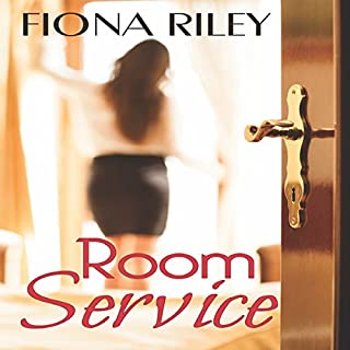 Room Service audiobook cover art
