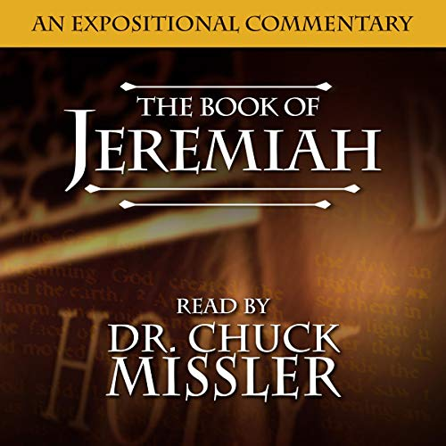 The Book of Jeremiah: A Commentary  By  cover art