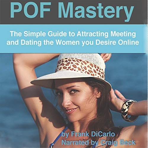 POF Mastery audiobook cover art