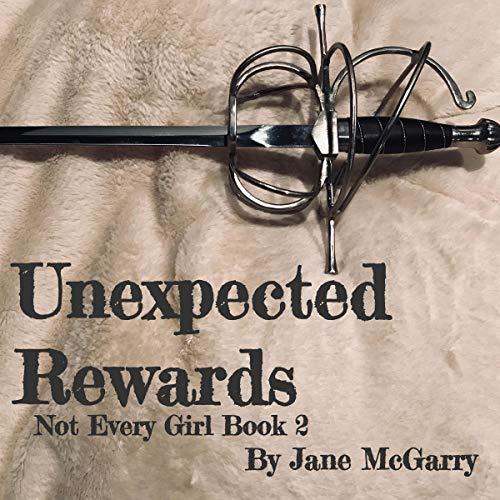 Unexpected Rewards audiobook cover art