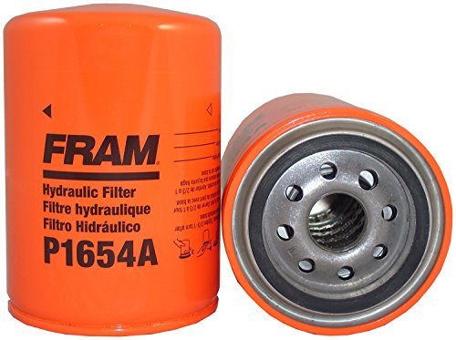 Automotive Replacement Hydraulic Filters