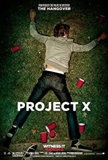 Best project x movie poster 2012 Reviews