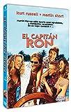 Capitan Ron [DVD]
