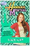 Disney Hannah Montana Novel: Face-off Bk. 3 (Disney Novels)