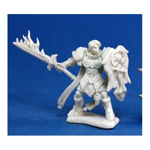 Paladin Miniature: Amazon com