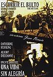 Pack Escurrir El Bulto (Cine Mudo) - Una Vida Sin Alegría (Cine Mudo) [DVD]