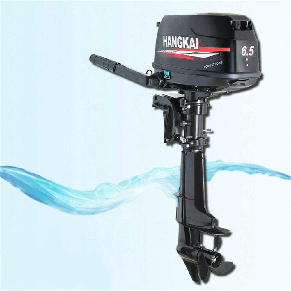 6.5HP 4 Stroke Outboard Motor Duty Mo Heavy Limited discount time cheap sale Boat Engine