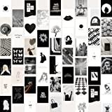50+5 pcs 4x6 INCH HIGH QUALITY PICTURES photo collage kit for wall aesthetic,room decor ROOM DECOR FOR TEEN GIRLS: New trend wall decor for bedroom aesthetic and aesthetic room decor BEAUTIFUL GLOSSY PICTURES: great for aesthetic wall decor or aesthe...