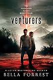 Hotbloods 4: Venturers (Volume 4)