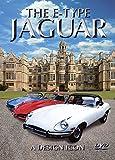 The E Type Jaguar: A Design Icon [DVD] [Reino Unido]