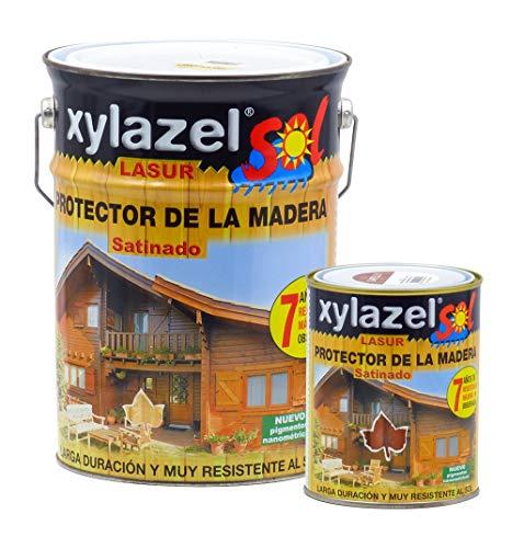 Xylazel 2140102 Barniz