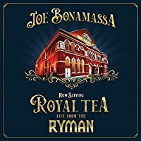 Now Serving: Royal Tea: Live From The Ryman [Blu-ray]