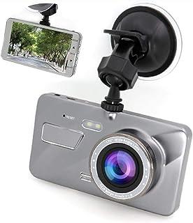 Dash CAM, caméra de Voiture 1080P CAM Full HD Avec écran ACL 3
