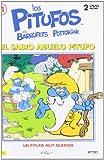 Pitufos Sabio Abuelo [DVD]