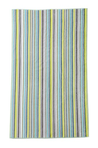 Scion living Serviette, Coton, Citron, 50x90 cm