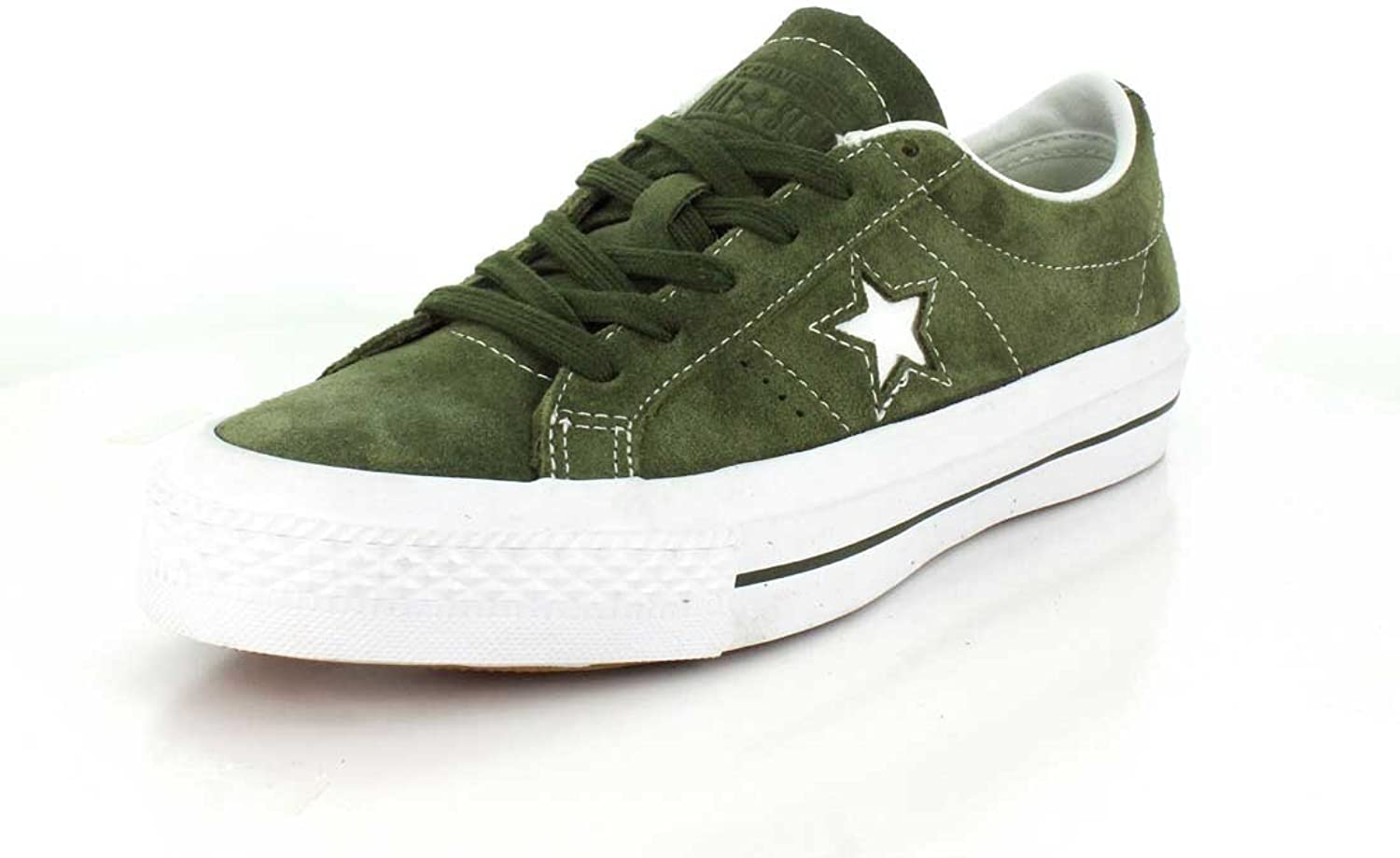 Converse Unisex-Adult One Star Pro Low Top