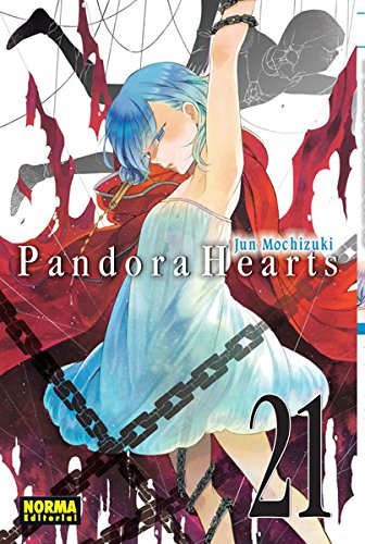 [画像:Pandora hearts 21]