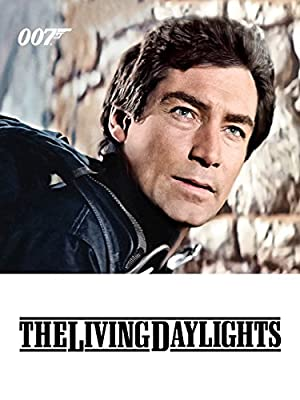 The Living Daylights from
