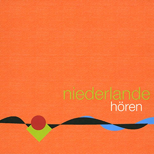Niederlande hören audiobook cover art