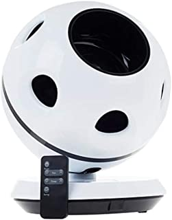 Bladeless Fan EdenPure 360 with Remote