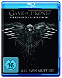 Game of Thrones - Staffel 4 [Blu-ray] - Lena Headey