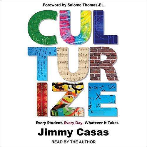Culturize cover art