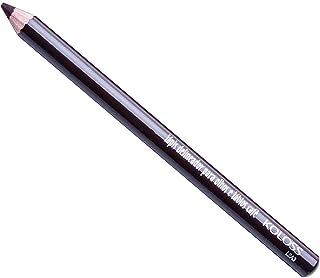 Lápis Delineador para Olhos e Lábios Café, Koloss
