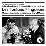 So Far From Home (Version Rhythm And Blues) (Bande originale du film 'Les tontons flingueurs')