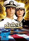 JAG: Im Auftrag der Ehre - Die zweite Season [Alemania] [DVD]