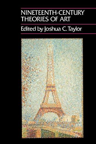 Nineteenth-Century Theories of Art (Volume 24)...